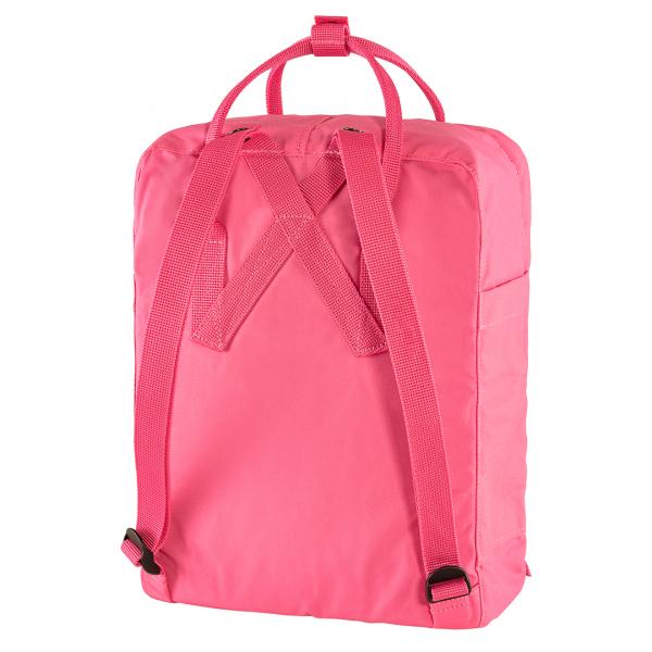 Fjallraven Kanken Classic Flamingo Pink
