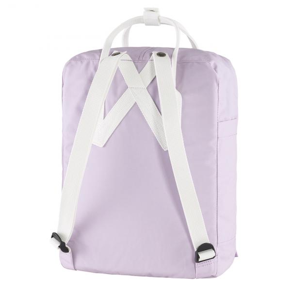 Fjallraven Kanken Classic Pastel Lavender / Cool White