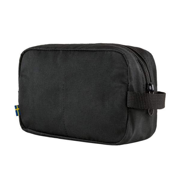 Fjallraven Kanken Gear Bag Black
