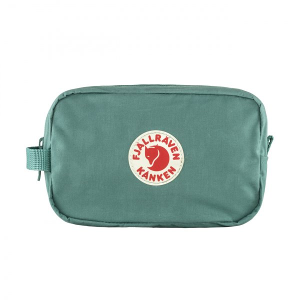 Fjallraven Kanken Gear Bag Frost Green