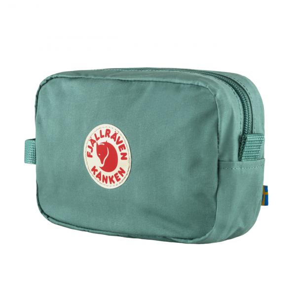 Fjallraven Kanken Gear Bag Frost Green