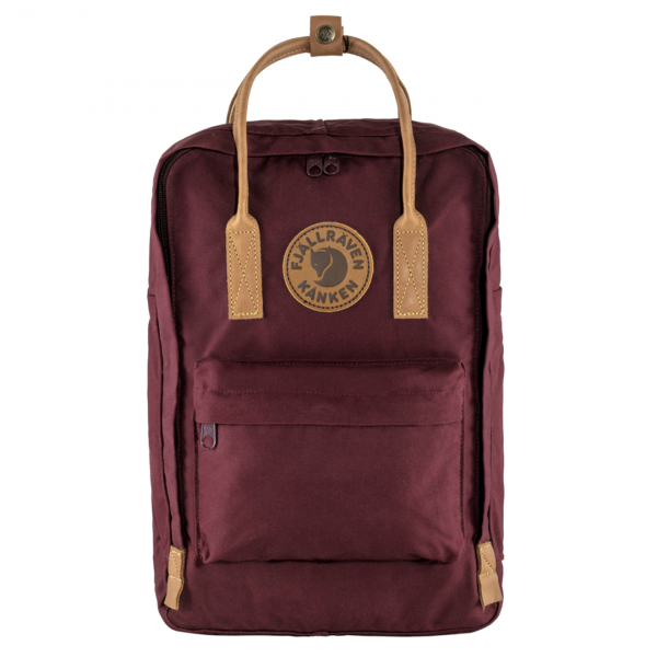 Fjallraven Kanken No. 2 Laptop 15 Dark Garnet