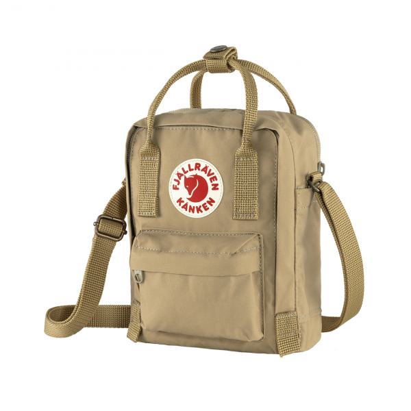 Fjallraven Kanken Sling Cross Body Bag Clay