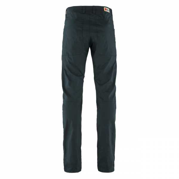 Fjallraven Vardag Lite Trousers Dark Navy