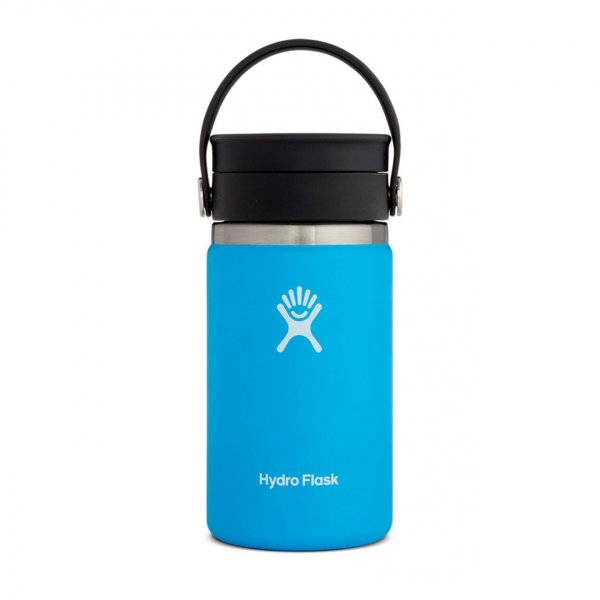 Hydro Flask 12oz Wide Mouth Flex Sip Lid Pacific