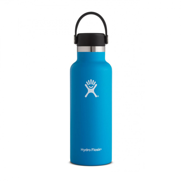 Hydro Flask 18oz Standard Mouth Bottle Pacific