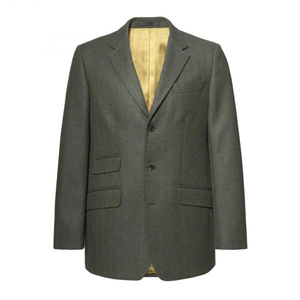 James Purdey Tweed Jacket Glenwherry