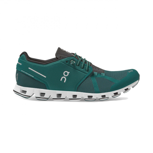 On Running Cloud Trainer Evergreen / Black