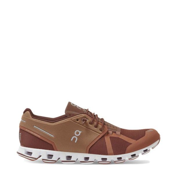 On Running Cloud Trainer Russet / Cocoa
