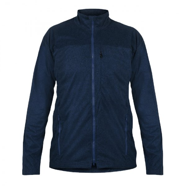 Paramo Bentu Fleece Jacket Midnight Marl