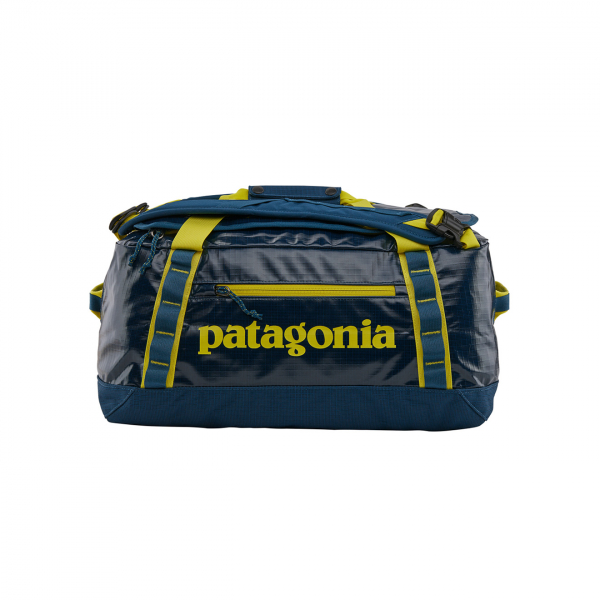 Patagonia Black Hole Duffle 40L Crater Blue