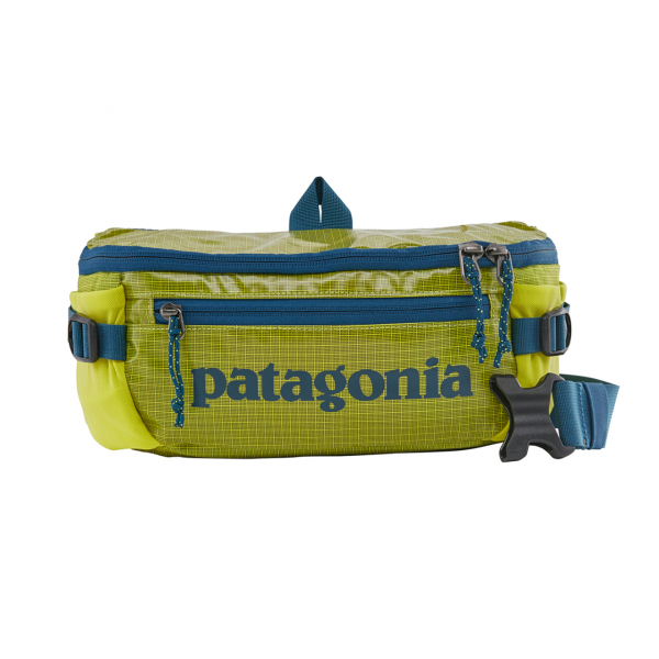 Patagonia Black Hole Waist Pack 5L Chartreuse