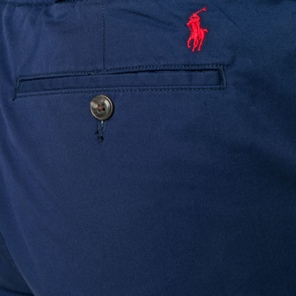 Polo Ralph Lauren Classic Tapered Fit Prepster Trouser Navy
