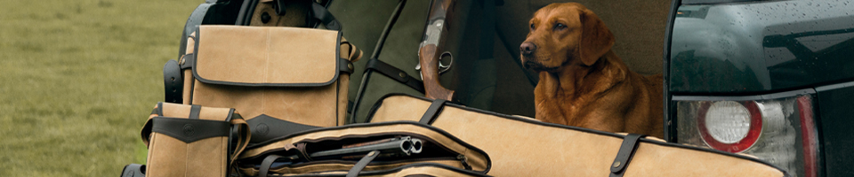 Shooting Accessory Bags and Gun Slips
