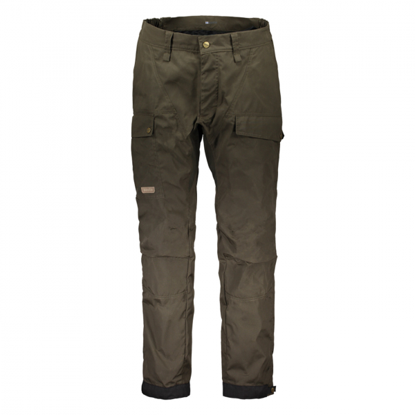 Sasta Pointer Pro Trousers Reg Forest Green