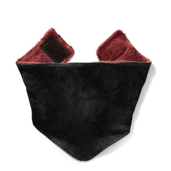 Filson Face Mask Black