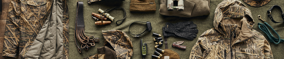 Hunting and Shooting Accessories