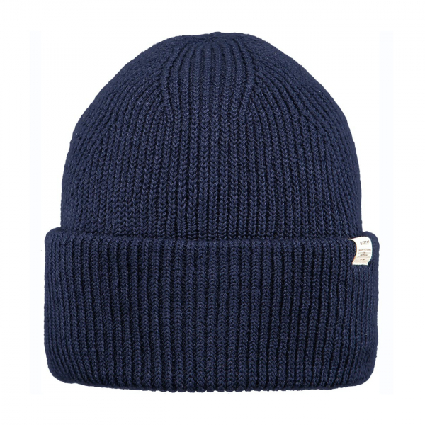 Barts Mossey Beanie Old Blue