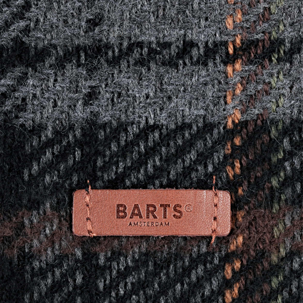 Barts Valence Scarf Black