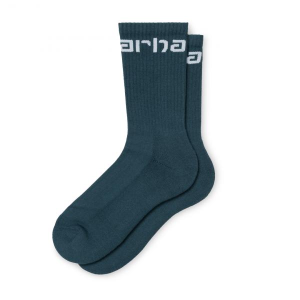 Carhartt Socks Admiral / White