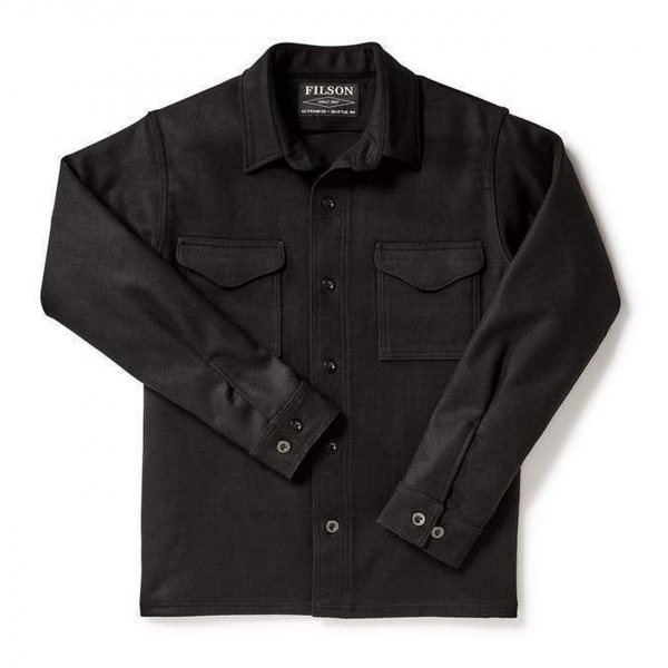 Filson Jac-Shirt Black