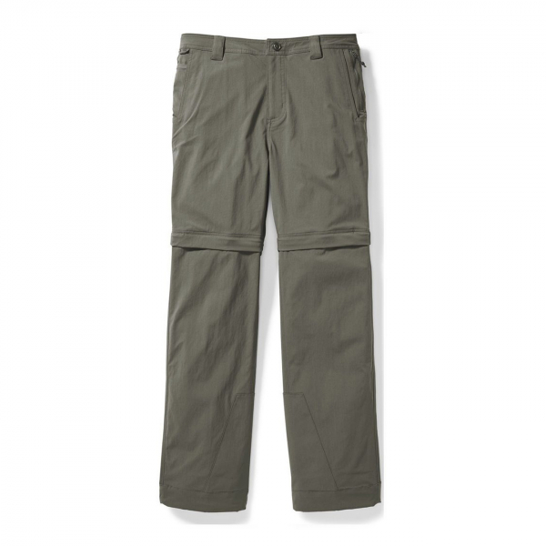 Filson Light Weight Treking Pant Evergreen