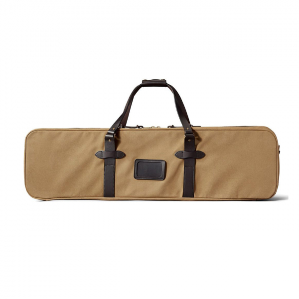 Filson Rod Case Tan