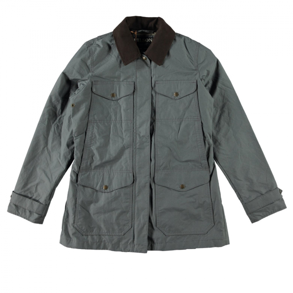 Filson Womens Explorer Petrol Green