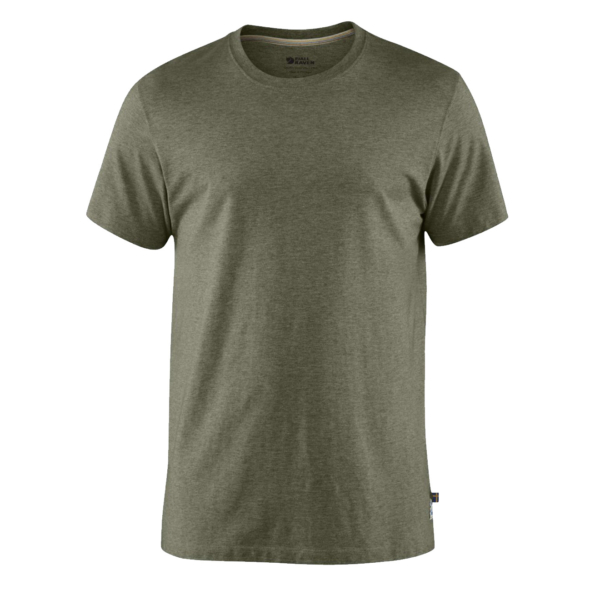 Fjallraven Greenland T-Shirt Green