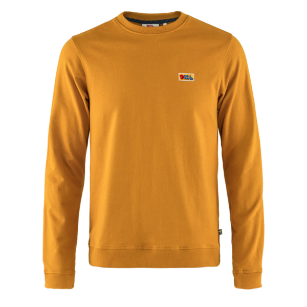 Fjallraven Vardag Sweater Acorn