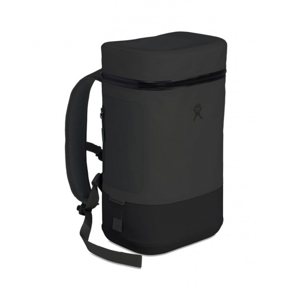 Hydro Flask 15L Soft Cooler Pack Black