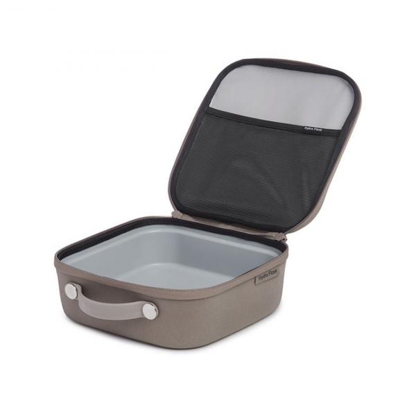 Hydroflask Small Insulated Lunch Box Mushroom