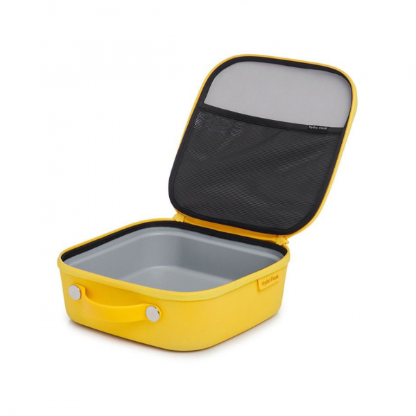 Hydroflask Small Insulated Lunch Box Sunflower