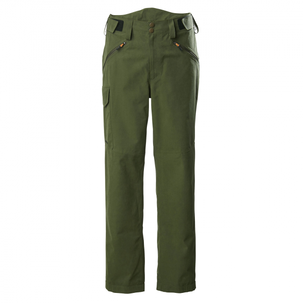 Musto HTX Keepers Trouser Dark Moss
