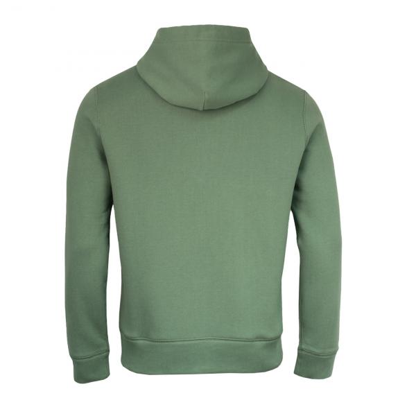 Polo Ralph Lauren Classic Hooded Sweat Green