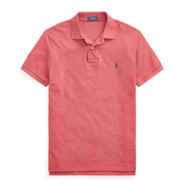 Polo Ralph Lauren Classic S/S Polo Red