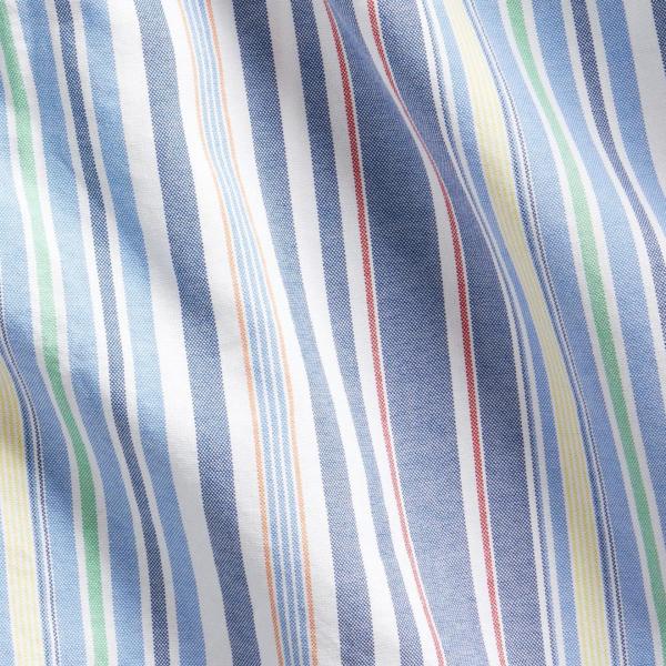 Polo Ralph Lauren Custom Fit Striped Shirt Multi