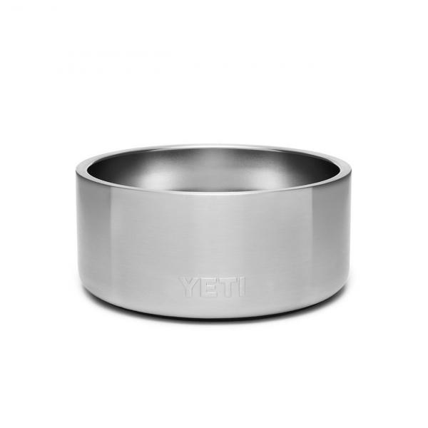 YETI Boomer 4 Dog Bowl Stainless Steel