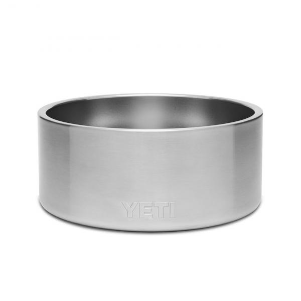 YETI Boomer 8 Dog Bowl Stainless Steel