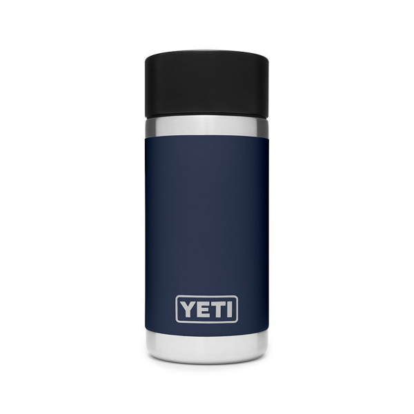 YETI Rambler 12oz Bottle Navy