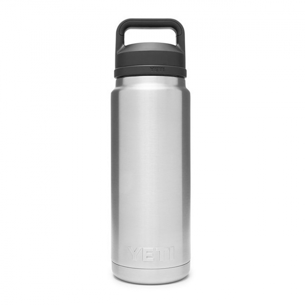YETI Rambler 26oz Bottle Stainless Steel