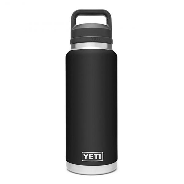 YETI Rambler 36oz Bottle Black