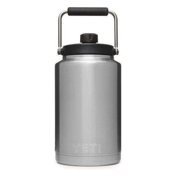YETI Rambler Gallon Jug Stainless Steel