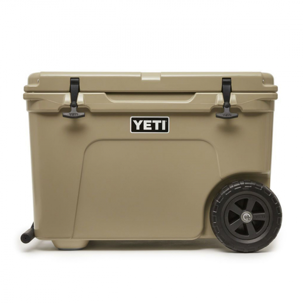 YETI Tundra Haul Cooler Tan