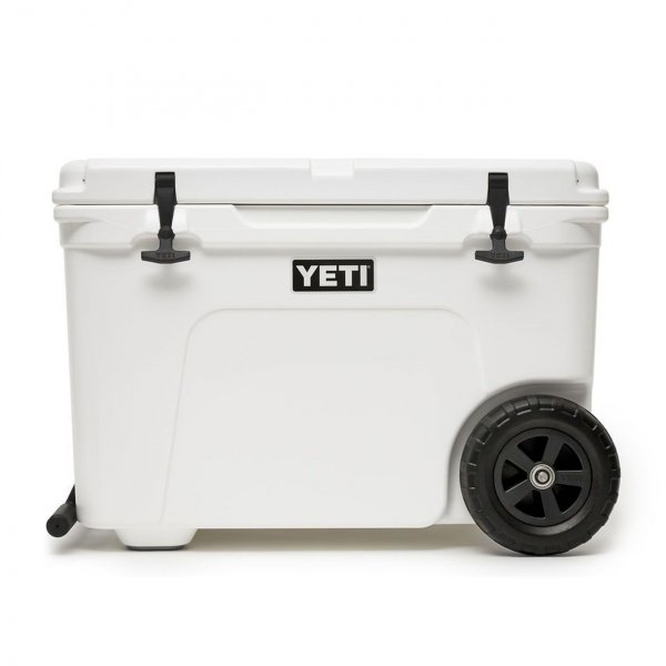 YETI Tundra Haul Cooler White