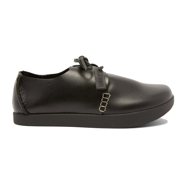 Yogi YMC Orson Leather Shoes Black