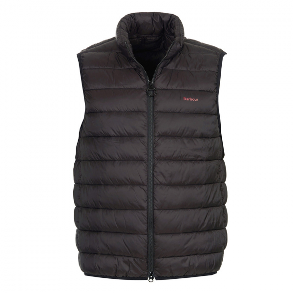 Barbour Bretby Gilet Black