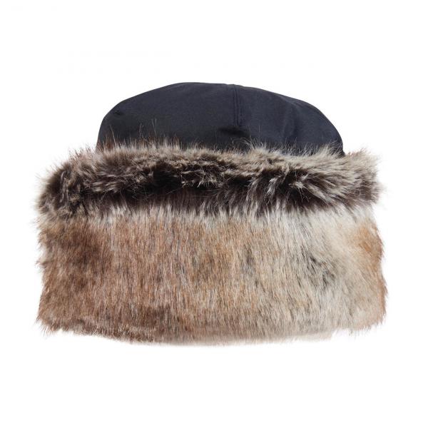 Barbour Womens Ambush Hat Black