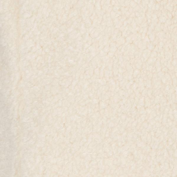 Barbour Womens Milburn Fleece Gilet Winter Pearl / Olive
