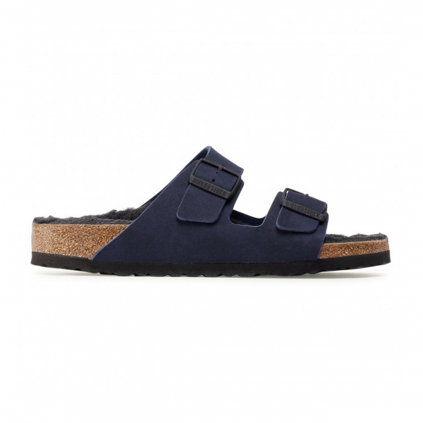 Birkenstock Arizona Dusty Navy